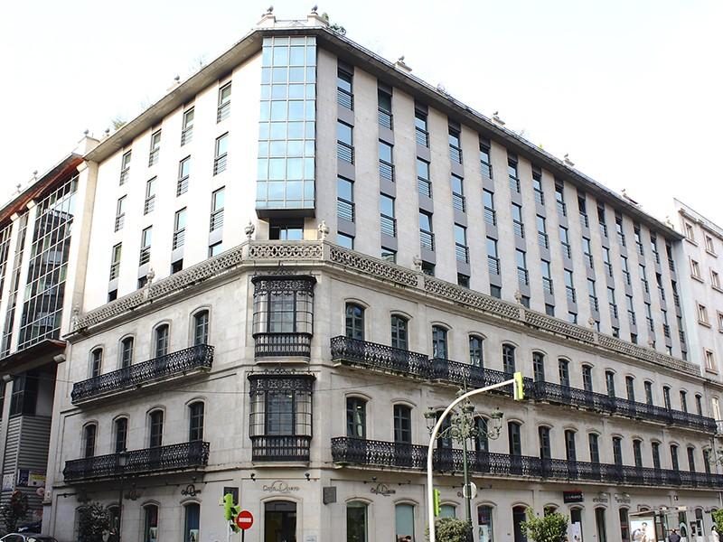 1ampliacion1-Residencial Fraga - Vigo