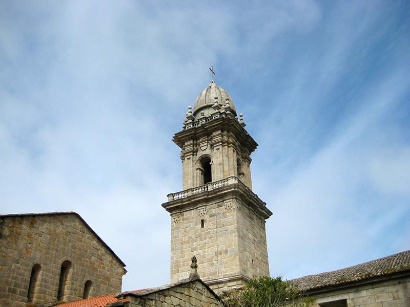 Torre A Guardia - A Guardia