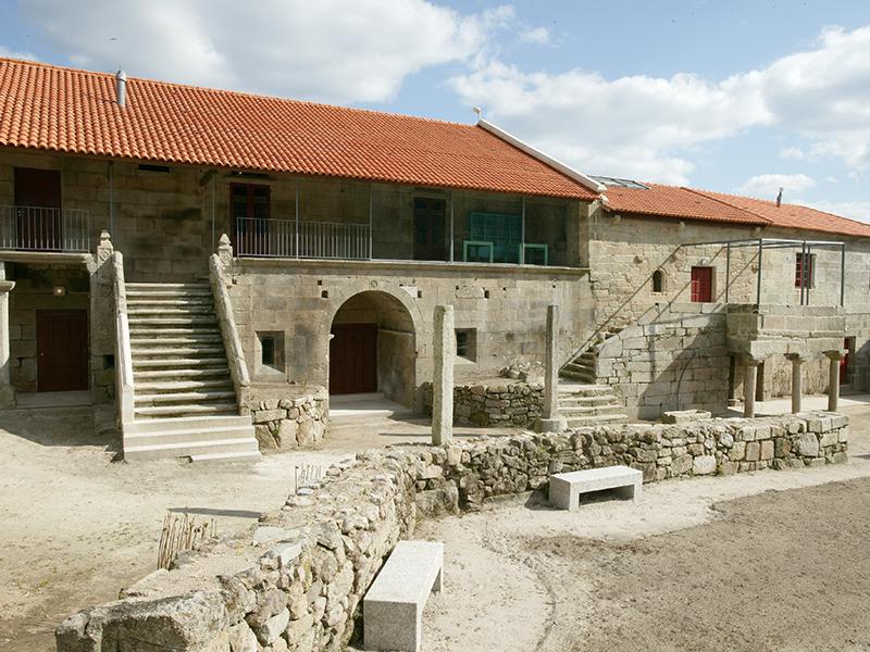 Pazos de Arenteiro - Ourense