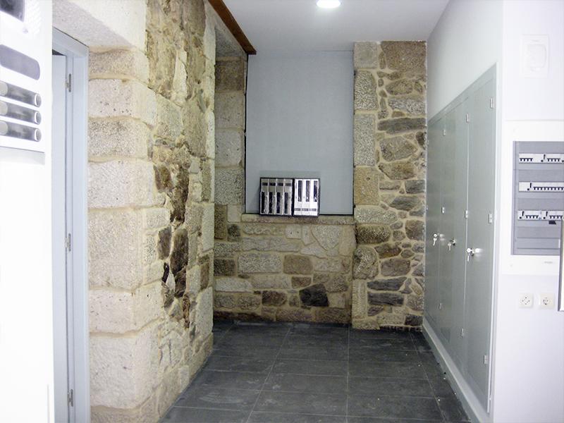 Edificio Abeleira Menéndez 13-15 - Vigo