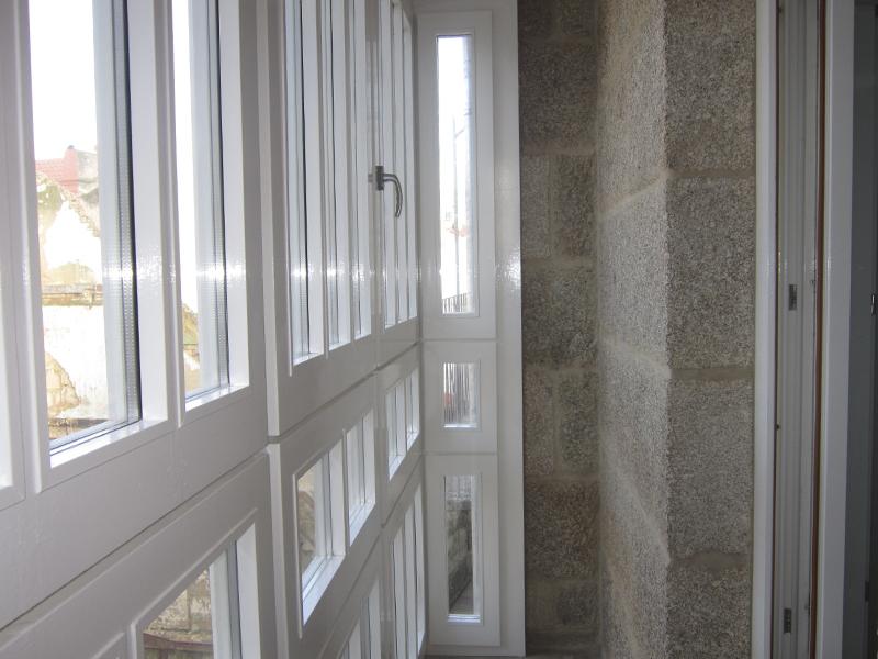 Edificio Ferrería 25-27-29-31 Vigo
