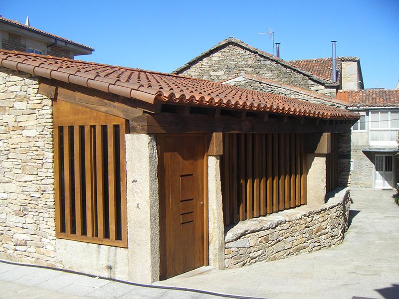 Pendellos Agolada Agolada - Pontevedra