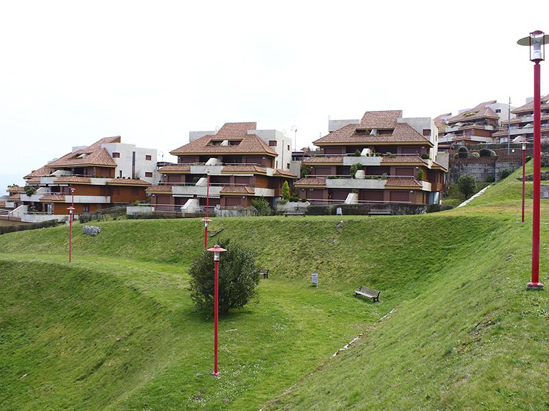 Urbanización Vista Real - Baiona